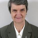 Sr Elizabeth McDonald, Parish Sister