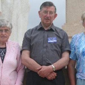 Parish Pilgrimage to Fatima September 2005