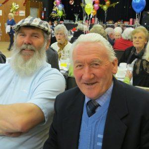 Senior Citizens Christmas Party 2015