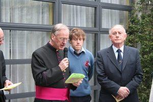 Patrician Schools Celebrate Feb 2008