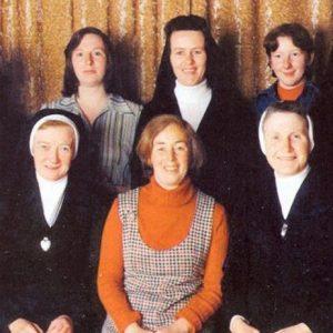 Tribute to Brigidine Sisters June 2006