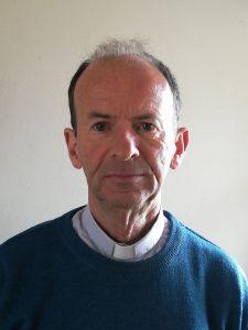 Rev. Brian Maguire P.P.